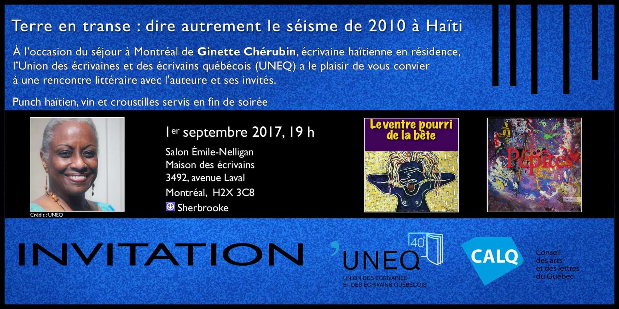 Site de rencontre haitien montreal